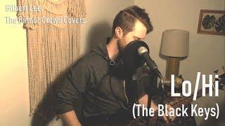 Lo/Hi - The Black Keys | Cover (Bass & Drum) Video