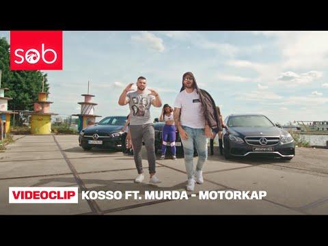 KOSSO FT. MURDA - MOTORKAP (PROD. ARTILLER TONEZ)