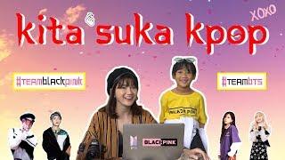 Ralia Vlog 43 (NGOBROL K POP DENGAN KAK FURRY CITRA)