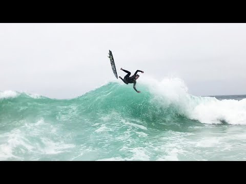 Shorebreak CARNAGE, Skimboarding Wedge, Finless Surfing & more - RAW BEEFS Ep. 7