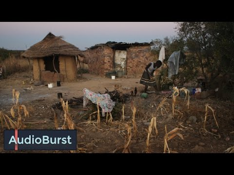 Libertarian Venture Capitalist Doug Casey Talks About How To Make Money In Africa