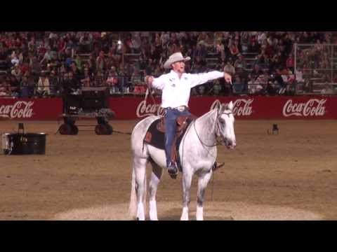Rooftop Express Show Documentary at the Brisbane Ekka 2013