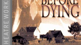 A Lesson Before Dying presented by L.A. Theatre Works