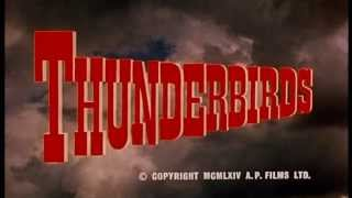 Thunderbirds 2004 Trailer (with a twist!)