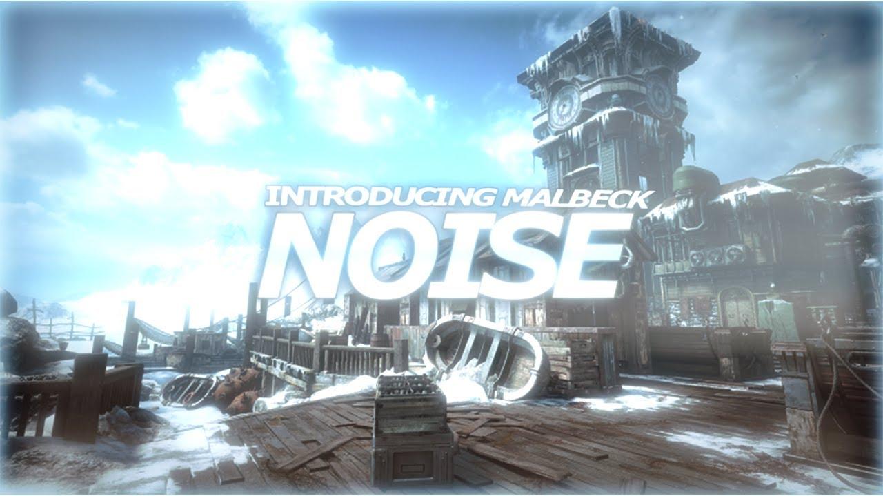 "Introducing DeNy Malbeck! ""Noise"" by DeNy Jdaen"