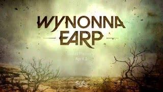 WYNONNA EARP -  SyFy   Trailer 1 HD 2016