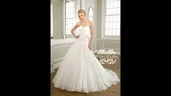 Latest Style Jessica McClintock Bridesmaid Dresses Collection For Girls