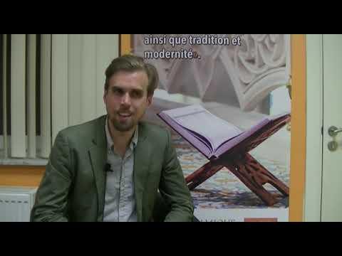 L'influence de la philosophie grecque dans la tradition soufi ... Par  Gregory VANDAMME à l'AIB - YouTube