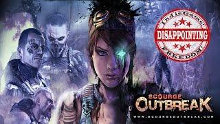 scourge Outbreak - Review (Tragnarion Studios) Bitbox S.L