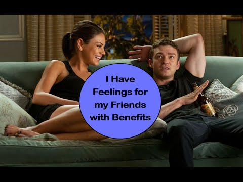 Ask Shallon: When You Start To Fall For Your Friend with Benefits!