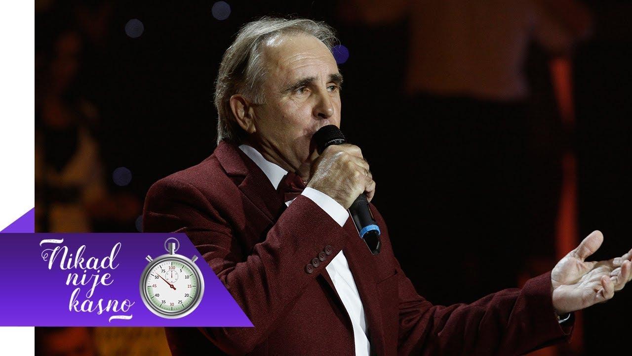 Paja Srdanov - Zapevajte pesme stare - (live) - NNK - EM 33 - 12.05.2019