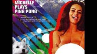 Daisy Daisy - Michelle Plays Ping Pong (Vicarious Bliss RMX)