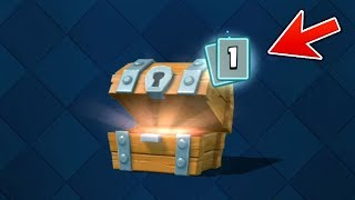 Clash Royale EPIC PACK OPENING UNE CHANCE LEGENDAIRE ! COFFRE BOIS SUPER MAGIQUE LEGENDAIRE