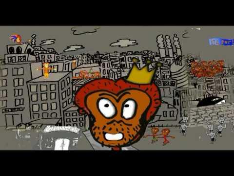 Peter Fox - Stadtaffe Musikvideo