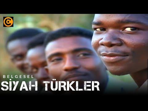 Siyah Türkler Belgeseli
