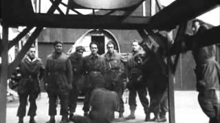 Kampen om tungtvannet 1948 norsk tale.