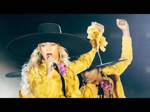 Beyoncé Formation World Tour (DVD Completo)