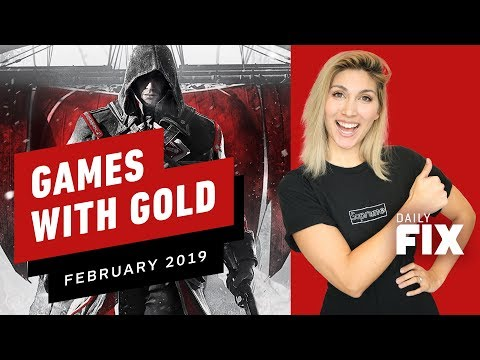 Xbox Games With Gold For February Announced - Top Games Daily Fix