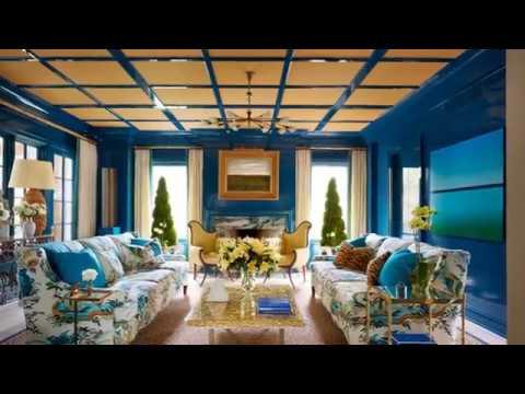 Keelia's Picks: 2018 Hottest Home Decor Trends