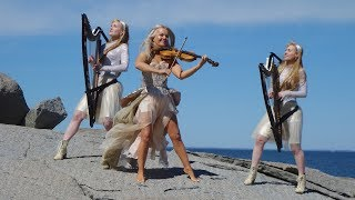 "Celtic Heart (PBS Special) ""Kid ar an Sliabh"" - feat. Harp Twins & Máiréad Nesbitt"
