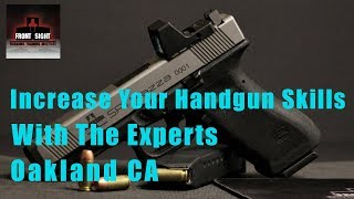 Increase Your Handgun Skills With The Experts-Front Sight-Defe…