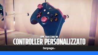 Controller di tutti i colori su Xbox One: ecco come personalizzarli