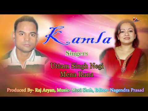 teru maru sath | New garhwali songs 2015_16|...