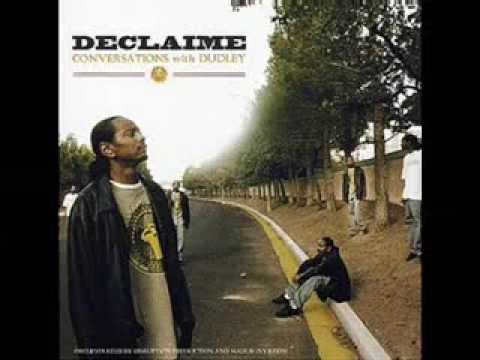 Declaime - Knowledge Born