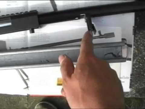 Airsoft Boys Anti-Tank Rifle PT1 of 7