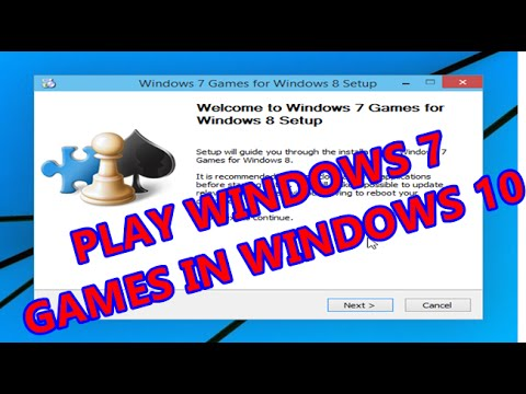 chess game windows 7  free
