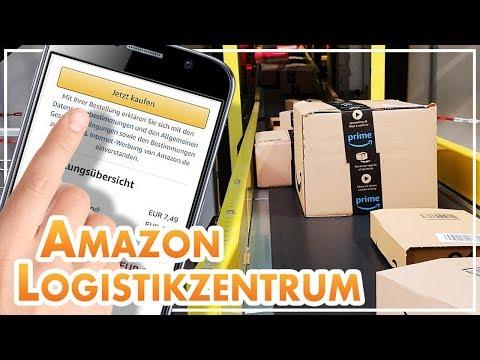 DAS Passiert Mit Deiner Amazon-Bestellung 📦