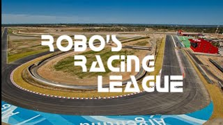 Robo's Racing League: Round 3 - Argentina (MotoGP 15)