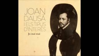 PARLANT DE TU I DE MI - Joan Dausà