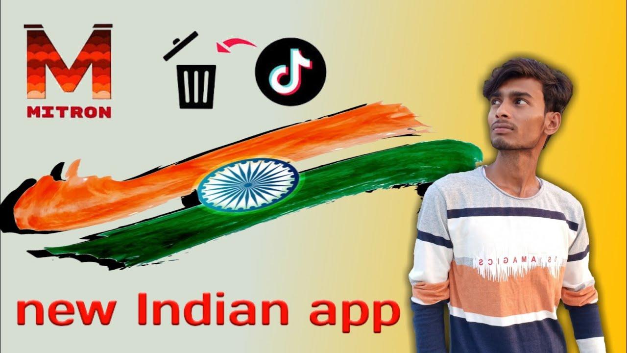 Tik Tok Jaisa App Indian Video Banane Wala Apps Youtube