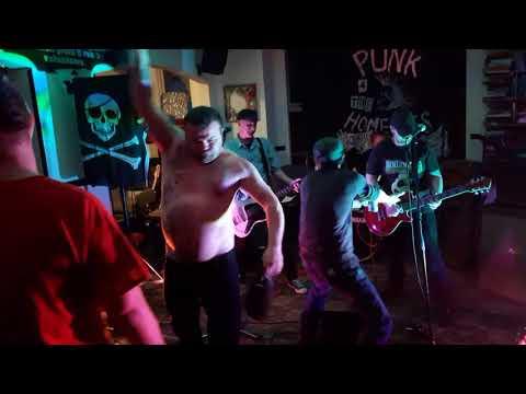 W.O.R.M. - Prozac Queen (Nottingham, Sumac Centre 24/02/18)