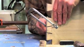 30 Of 47: Making The Ultimate Work Table • A Woodworking Project