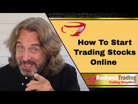 How To Start Trading Stocks Online 2019 – Step by Step Guide