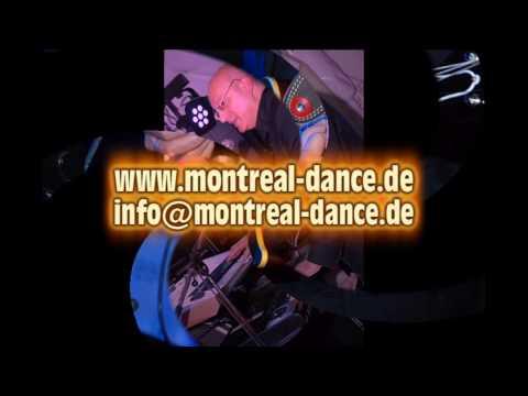 Montreal Dance