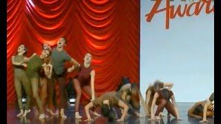 Dance Town - Revolution