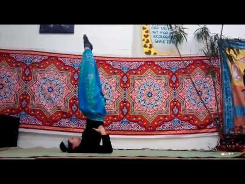 Miki - Shivam Choreography - Fusion Market - Dublin - Feb12 2017