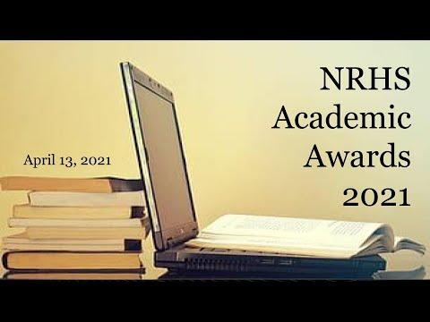 NRHS Academic Awards