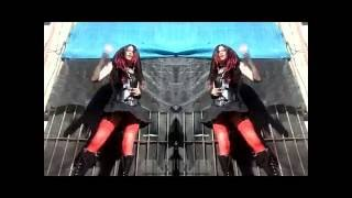 Industrial Dance Noisuf-x (Count to 7) Cyanide Vice/Wendy Ailan