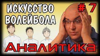[Аналитика] Почему Haikyuu!! - лучший из нынешних споконов?
