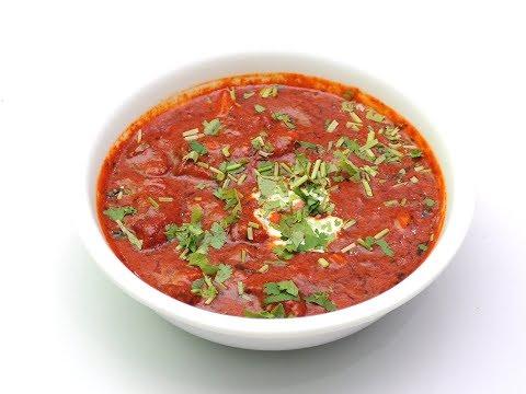 Restaurant Style - Chicken Maharani