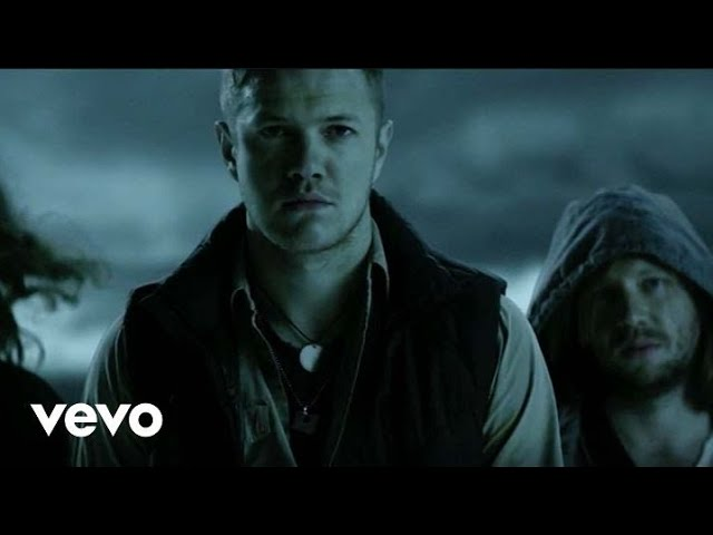 "Watch ""Imagine Dragons - It's Time"" on YouTube"