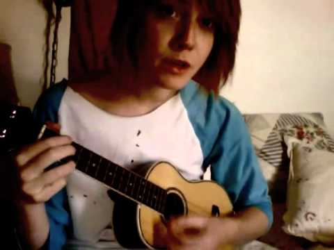 Adventure Time Theme Song-Uke Cover