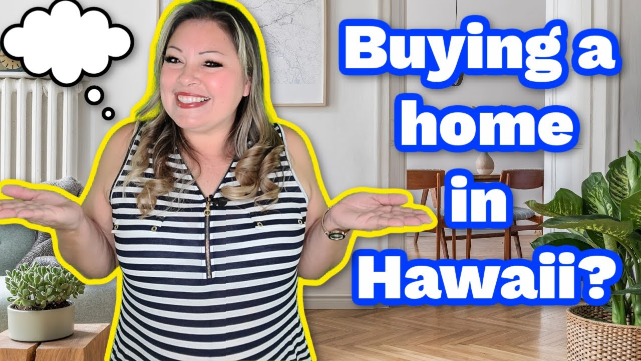 Home Buying Process in Oahu | 90 Day to Homeowner Challenge