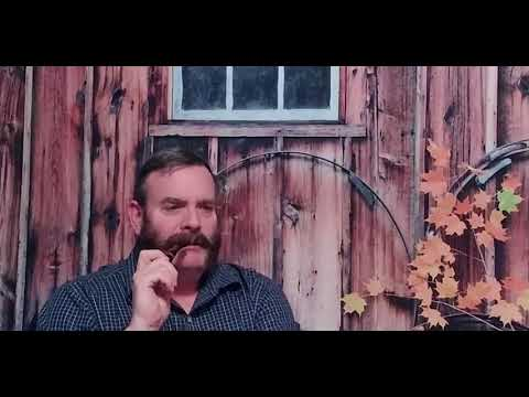Blend Club Review: October 2017, Sutliff's Pumpkin Spice