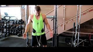 Rip Toned Dip Belt Product Review | Josiah Brannon Fitness