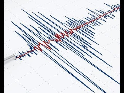Breaking Mega Quake Hits 6.6 New Caledonia